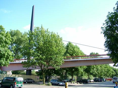 Heiligengeistfeldbrücke (Hamburg)
