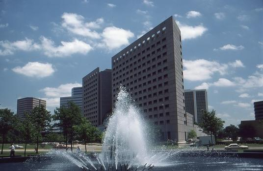 Hilton Houston Post Oak Hotel