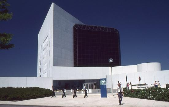 John Fitzgerald Kennedy Library and Museum
