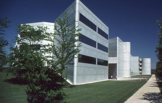 Johnson & Johnson Baby Products Headquarters Complex