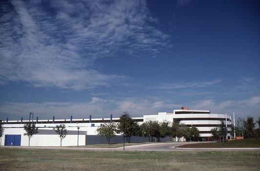 Mobil Exploration and Production Research Laboratory