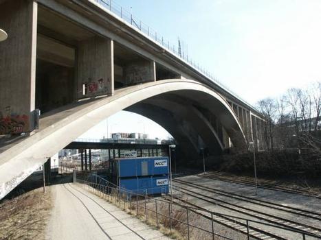 Skanstullsbron, Stockholm
