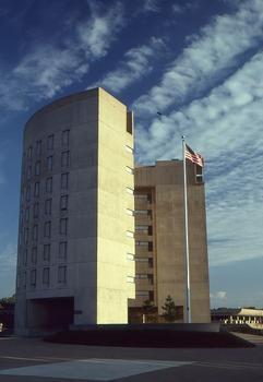 Maytum Hall Administration Building
