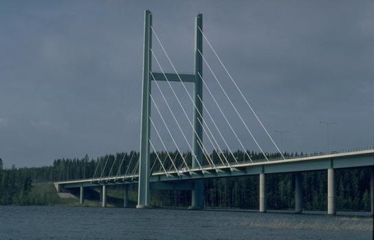 Tähtiniemi Bridge