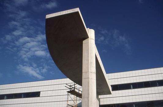 Wiesner Building / Center for Arts & Media Technology