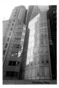 LVMH Tower à New York