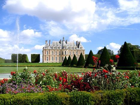 Château de Sceaux
