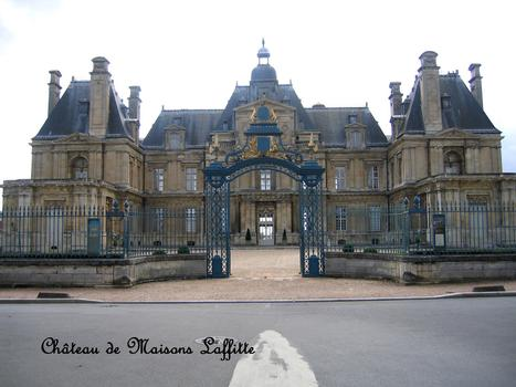 Château de Maisons Laffitte
