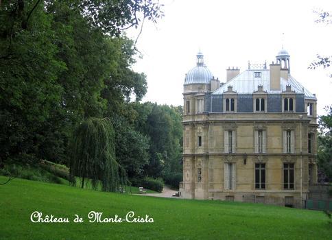 Château de Monte-Cristo