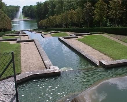 Jardins du château de Sceaux