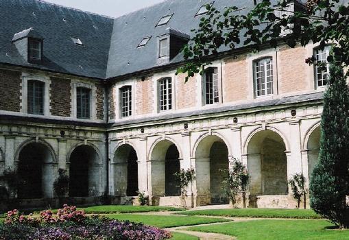 Abtei Valloires, Argoules