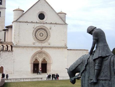 Basilica of Saint Francis of Assisi