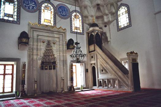 Atikalipasa-Moschee, Istanbul