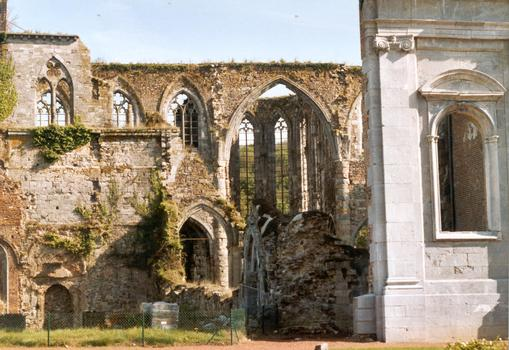 Abtei Aulney, Gozée