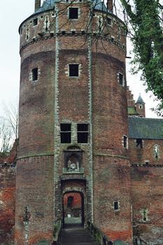 Burg Beersel