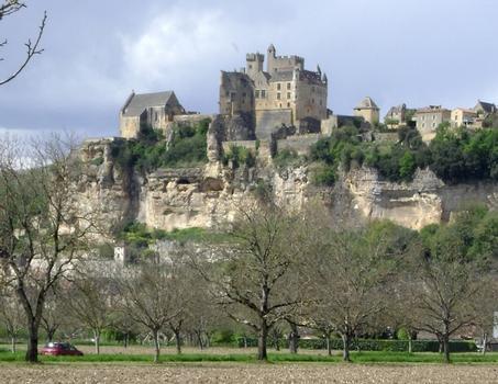 Burg Beynac