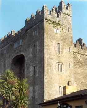 Burg Bunratty