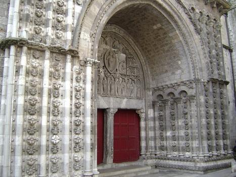 Kathedrale von Cahors