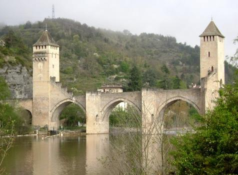 Valentré Bridge