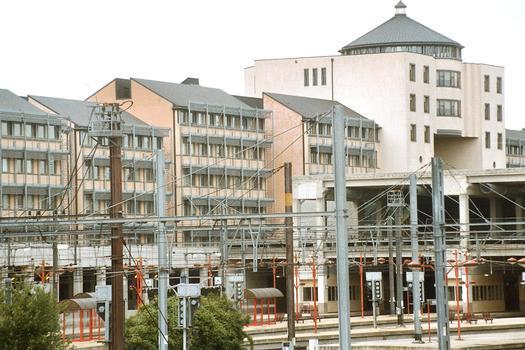 Wallonisches Ministerium für Bauwesen und Verkehr, Namur