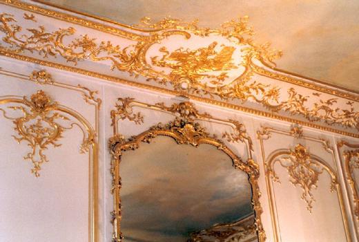 Hôtel de Castries, Paris