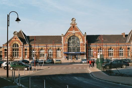 Bahnhof Châtelet