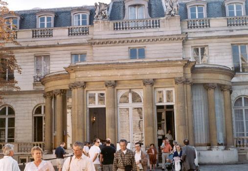 Hôtel de Clermont, Paris