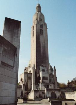 Notre-Dame du Sacré-Coeur Church, Liège