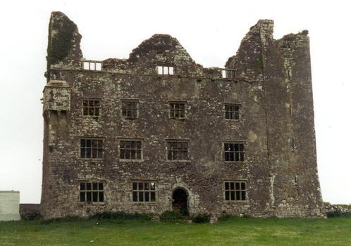 Burg Lemenagh