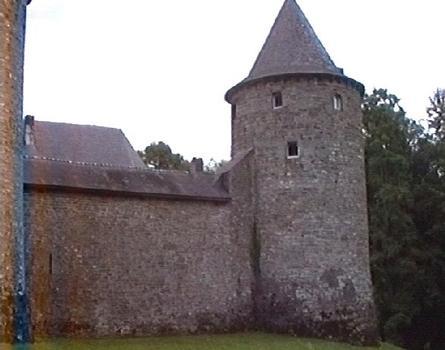 Burg Corroy