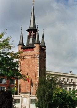 Belfried, Kortrijk