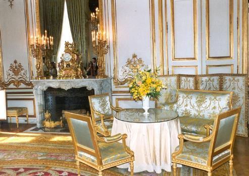 Palais de l'Elysée, Paris