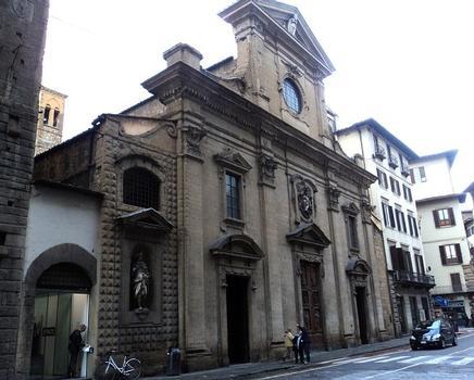 Basilica di Santa Trinita