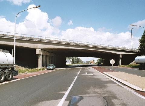 Fleurus Highway Bridge Bridge