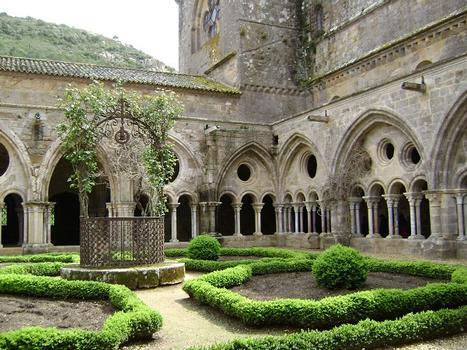 Abtei Sankt Maria von Fontfroide
