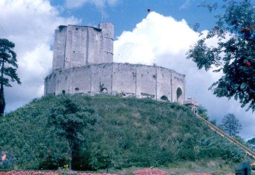 Burg Gisors