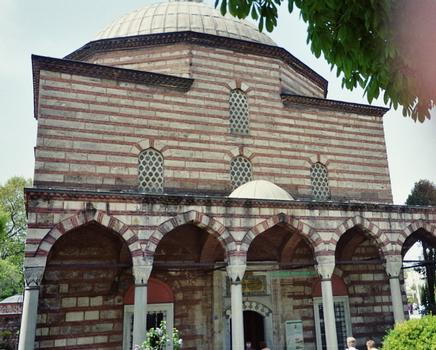Haseki-Hürrem-Bäder, Istanbul