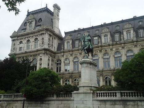 Rathaus (Paris)