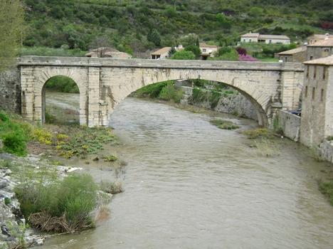 Pont des Auzines