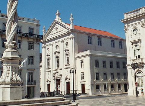 Church of Saint Julian, Lisbon