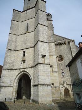 Kirche Saint-Maur