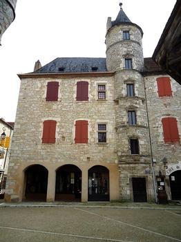 Hôtel Fabri