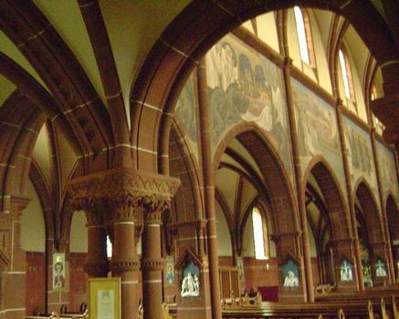 Church of Saint Lutwin