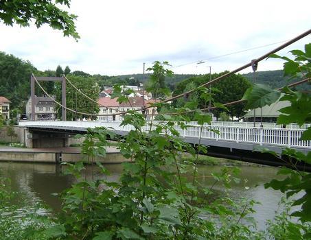 Mettlach Bridge