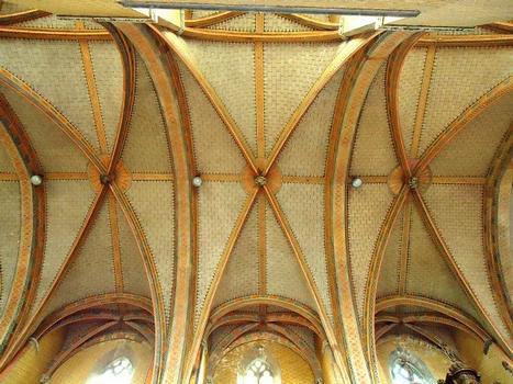 Abbaye Saint-Pierre