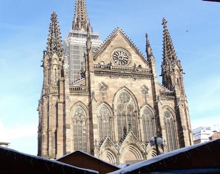 Evangelische Kirche Saint-Etienne