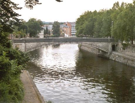 Pont de l'Evêché, Namur