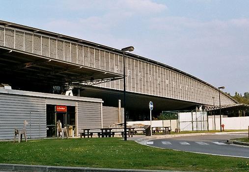 Restaurant Orival, Nivelles