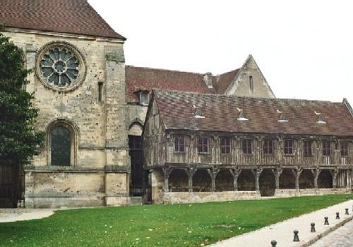 Kathedrale in Noyon