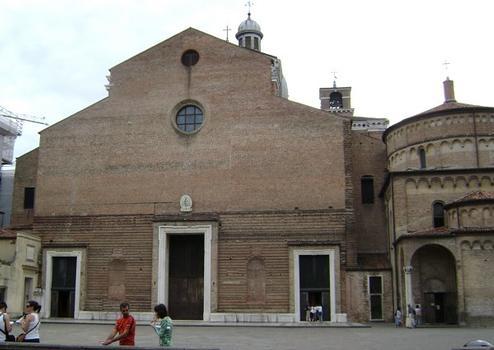 Kathedrale von Padua